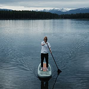retrospec, weekender, paddleboard, paddle, isup, sup, stand up, paddle board