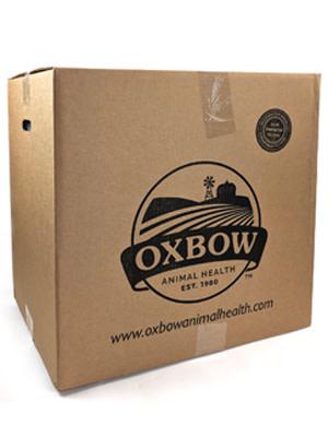 Oxbow Western Timothy Hay