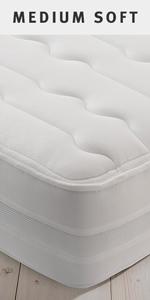 Memory,pocket springs,silentnight.mattresses,made in the UK,comfort,sleep
