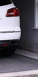 garage floor mat, adhesive floor mat for garage, grippy mat for garage, oil mat for garage floor
