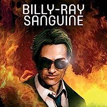 Billy-Ray Sanguine