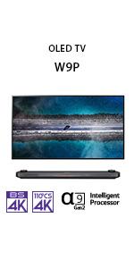 OLED W9P