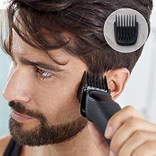Saç, sakal ve vücut kıllarını düzeltmek için 7 tarak