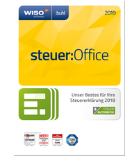 WISO steuer:Office 2019