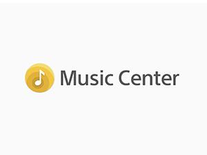 music center app