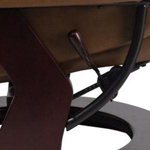 Recline, reclining lever