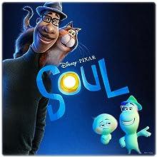 vita personalità anima Soul pixar film animazione 2020 oscar pete docter musica jazz