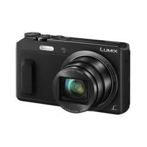 Panasonic Lumix DMC-TZ57EG - Cámara Compacta de 16.1 Mp (Super ...