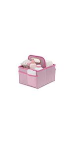 delta childrrn caddy bathroom storage organizer nursery baby