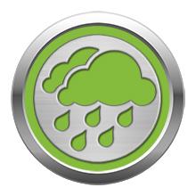 EGO, weather resistant