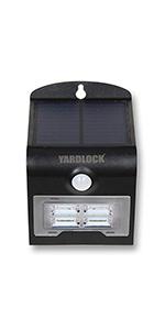 Yardlock Keyless Gatelock Secure Gate Lock Mbx 2016y
