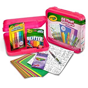 About Crayola: Art and Imagination