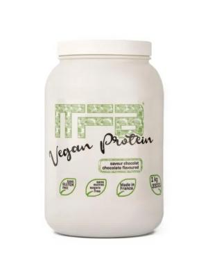 MYFITBODY Batido Proteína vegetal vegano, sabor chocolate - 1 ...