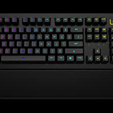 Das Keyboard, Mechanical Keyboard, CPU, RAM, Github, Trello, Asana, Jira, Stock, Weather, Gmail
