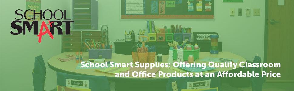 School Smart Supplies