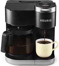 single serve coffee maker, coffeemaker, coffee machine, carafe coffee maker, keurig