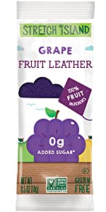 Stretch Island Fruit Co Fruit Leather Harvest Grape