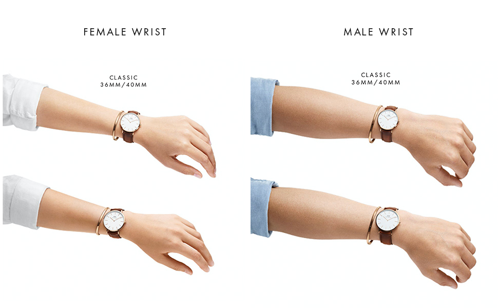 DW, Classic, Classic Collection, Daniel Wellington