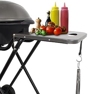 Fleischzerkleinerer Perfekt zum Backen Smokin BBQ Zubeh/ör 3 in 1 Grill-Traum Set mit EN407 zertifizierten 1472F extrem hitzebest/ändigen Grillhandschuhen Silikon Backpinsel und B/ärenkrallen