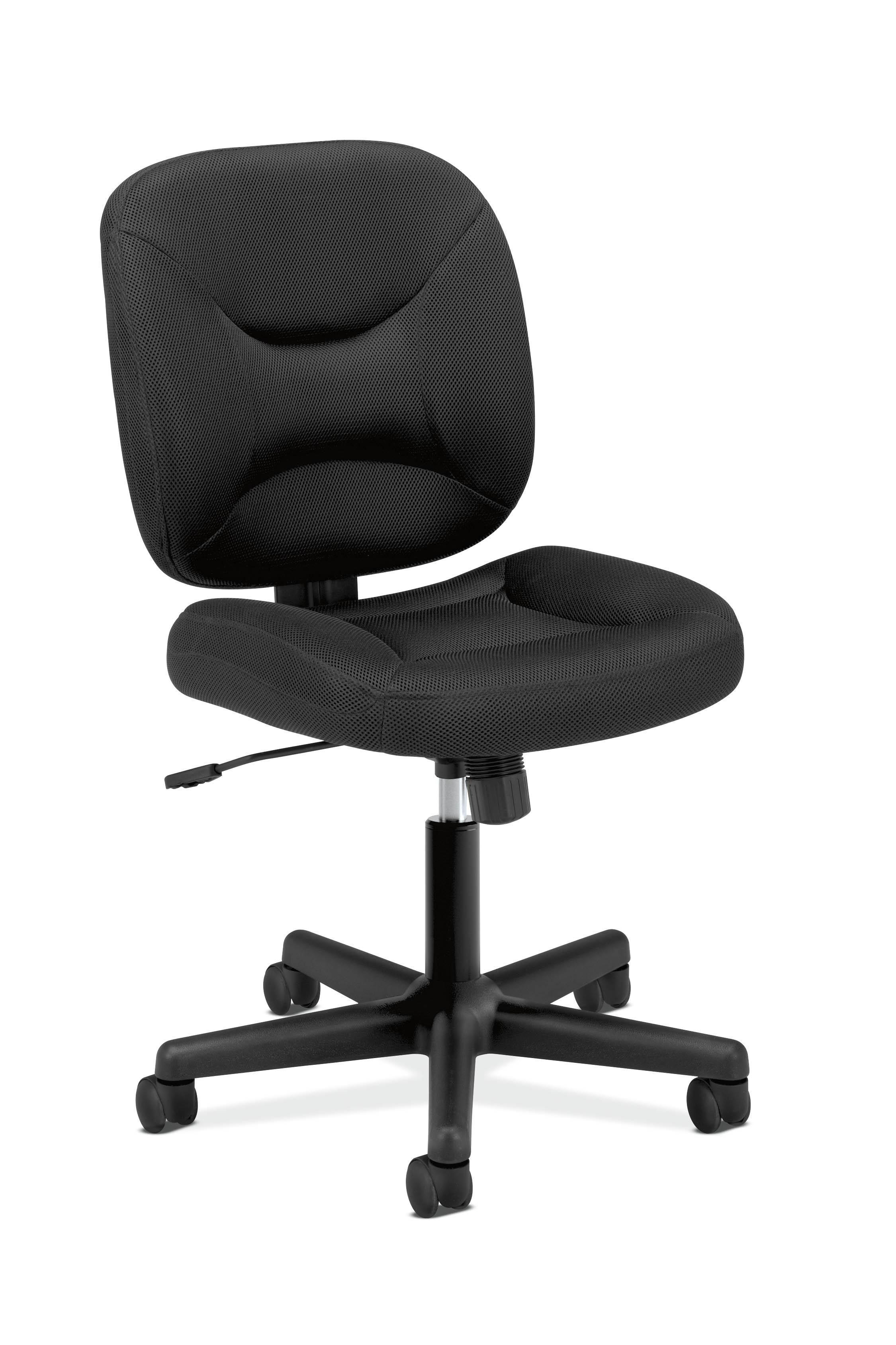 hon valutask low back task chair mesh. Black Bedroom Furniture Sets. Home Design Ideas