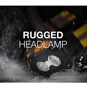Rugged Headlamp, Military Grade, Xtreme Bright, Coast, Headlamps for Kids, Coleman, Hardhats