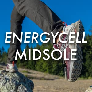 EnergyCell Midsole