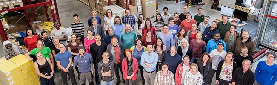 Sonett GmbH_Mitarbeitende
