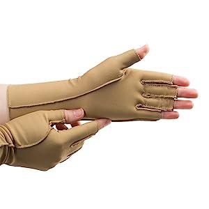 Therapeutic Compression Gloves