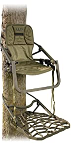 Climbing Treestand for Hunting Xtreme Outdoor Products