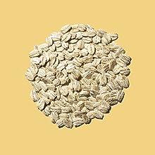 Prebiotic oat to hydrate