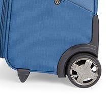 Amazon Com Travelpro Maxlite 4 22 Quot Expandable Rollaboard Suitcase Black Carry Ons