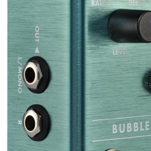 Fender; Bubbler; Chorus; FX; Stompbox; Effects