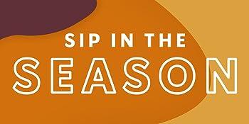 Sip in the Season