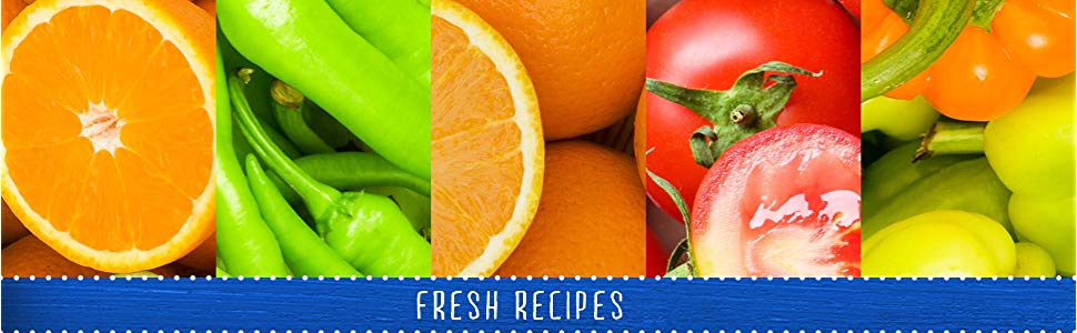 Fresh Recipes to Create with Oster Blender