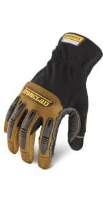 Ironclad Ranchwrox Glove