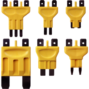 GTC063 Fuse Socket Connectors