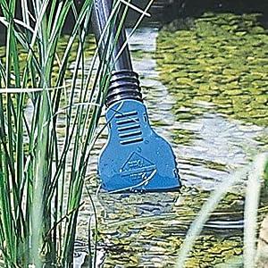 Oase PondoVac 3, 37102, Aspirador Limpiador de Estanque, 1600 W: Amazon.es: Jardín