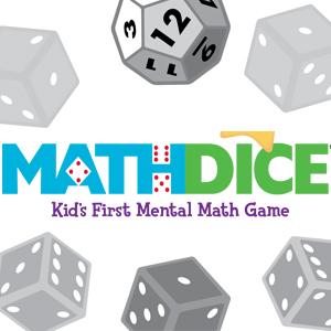 thinkfun,ravensburger,juegos ctim,juegos matematica,math dice