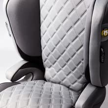 active bamboo infasecure infa secure premium aspire booster seat