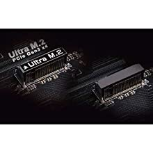 Dual M.2 For SSD