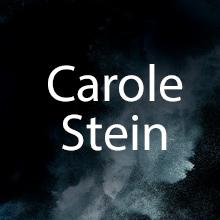 Carole Stein