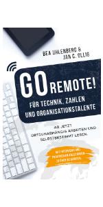 Go Remote Techniker