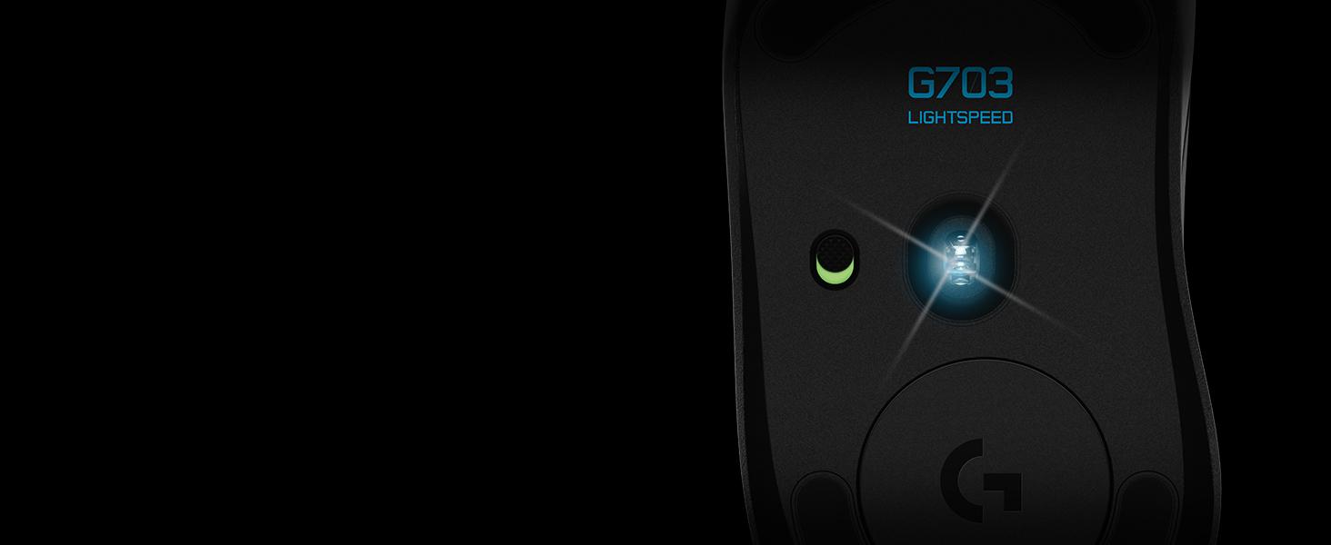 G703 LIGHTSPEED
