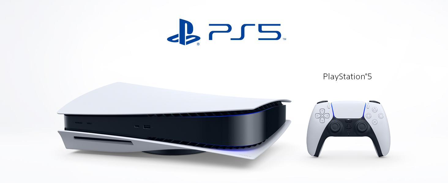 Sony PlayStation 5 console - GizXea