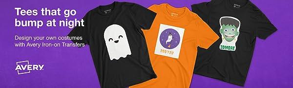 dark tshirt transfers,dark fabric transfer,tshirt transfers,halloween shirts,t-shirt transfers