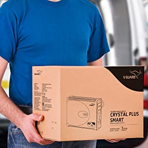E-COMMERCE FRIENDLY PACKAGING