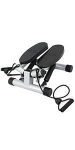 Amazon.com : Sunny Health & Fitness Versa Stepper Step