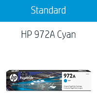 CNY Toner 3 Packs Compatible HP L0R98AN Remanufactured High Yield Cyan Ink HP 972X