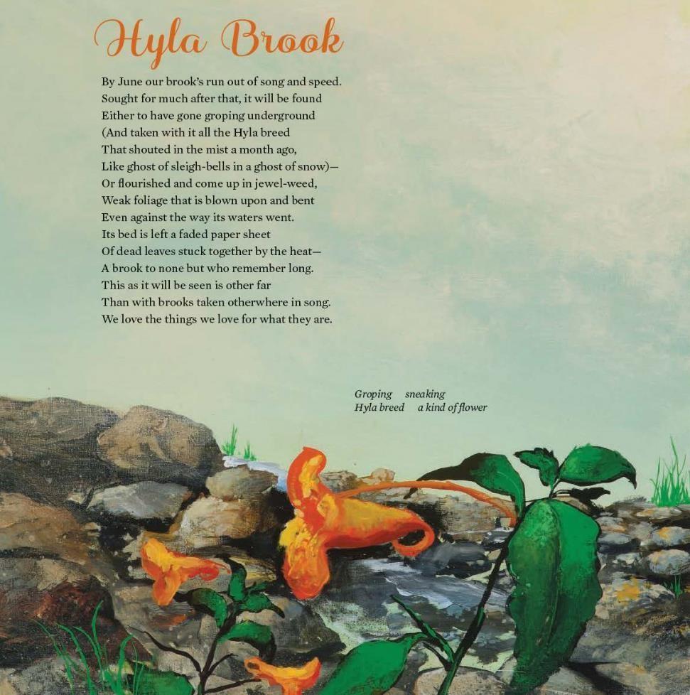 Poetry for Kids: Robert Frost: Robert Frost, Jay Parini, Michael