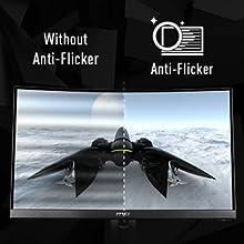 Anti-Flicker